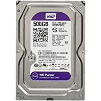 Wd Purple Surveillance Hard Drive - Internal (WD05PURX)
