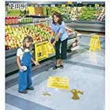 Rubbermaid Commercial Over-The-Spill Pads