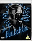 The Blue Dahlia [Blu-ray]