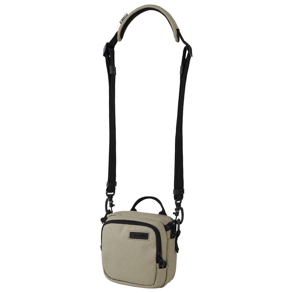 Pacsafe Camsafe Z2 Anti-Theft Compact Camera Bag, Slate Green Outpac Designs Inc - PACSAFE - CA Z2-Slate Green