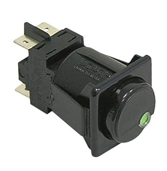 Interruptor de presión para cafetera BFC ssica-2-3-4gr, Grandoge-2 ...