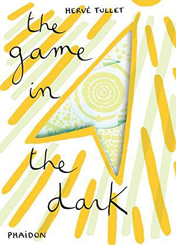The Game in the Dark (Tullet Game Series) ()