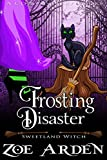 Bargain eBook - Frosting Disaster