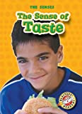 The Sense of Taste, Mari Schuh, 1600143849