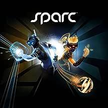 Sparc - PS4 [Digital Code]