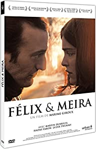 vignette de 'Félix et Meira (Maxime Giroux)'