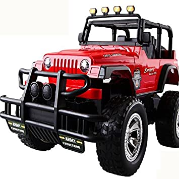 Amazon.com : Oversized drift coche de control remoto car carro de controle remoto a gasolina charge remote control car remote control toy car : Baby