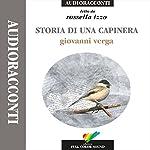 Storia di una capinera | Giovanni Verga
