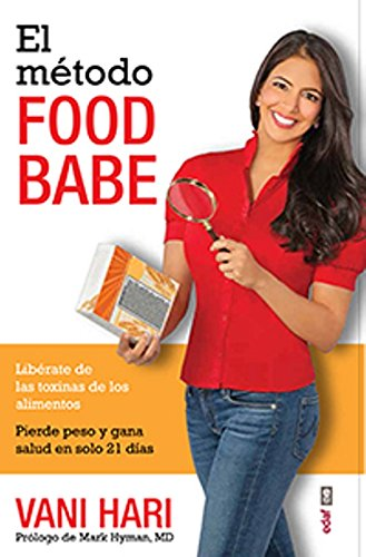 food babe book - 9