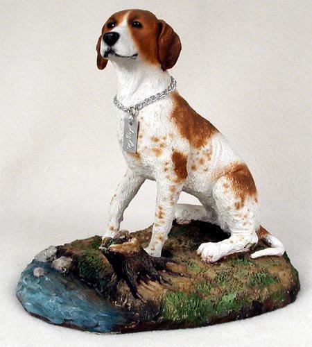 (Conversation Concepts Pointer Brown & White My Dog Figurine)
