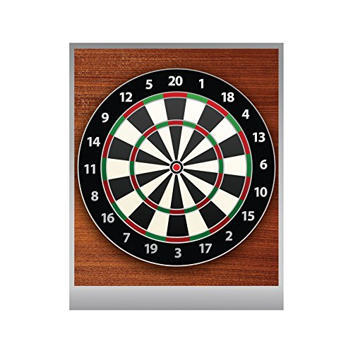 Mini Magnetic Desktop Dart Board With 3 Magnetic Darts Office Desk Toys