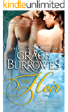 The Heir (Windham Book 1)