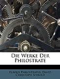 Die Werke der Philostrate, Flavius Philostratus, 1173714650