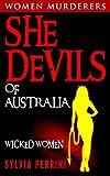 SHE DEVILS OF