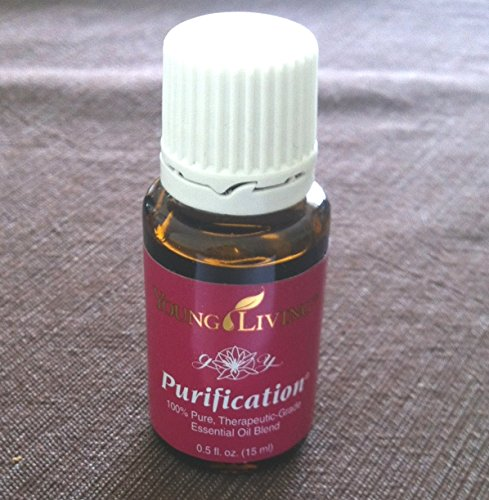 Purification Essential Oil 15ml by Young Living Essential Oils