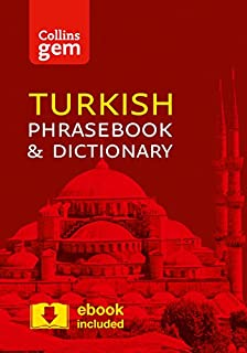 Lonely Planet Turkish Phrasebook & Dictionary: Lonely Planet, Arzu