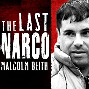 The Last Narco Audiobook