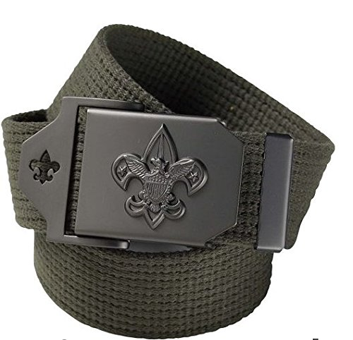 Boy Scout Web Belt