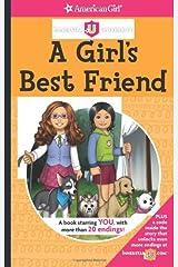 A Girl's Best Friend (Innerstar University) Paperback