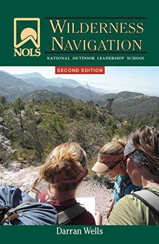 NOLS Wilderness Navigation (NOLS Library) by [Wells, Darran, Cox, Jon]