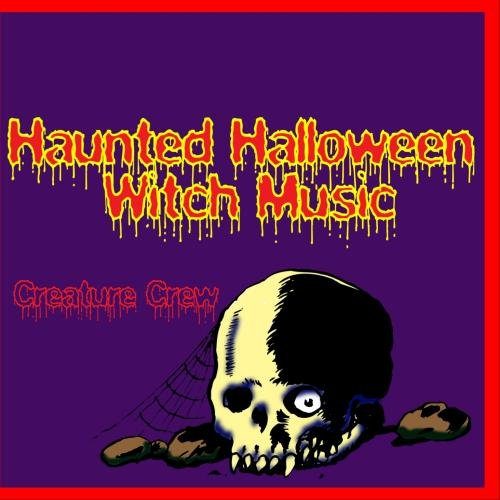 Haunted Halloween Witch Music -