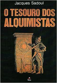 O Tesouro dos Alquimistas | Amazon.com.br