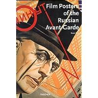 Film Posters of the Russian Avant-Garde (Jumbo)