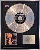DAVID GILMOUR (Pink Floyd) - Limited Edition CD Platinum - ABOUT FACE