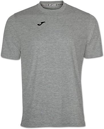 Camiseta de manga corta en amarillo, talla 2xs,Ref. 100052.900.,Mangas cortas,Ropa deportiva para ho