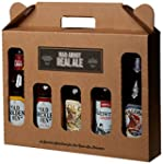 Mad About Real Ale Gift Set 500 ml (C...