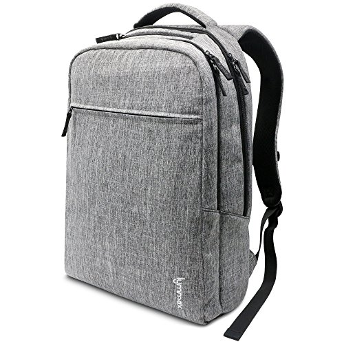 Lymmax Laptop Backpack for 13 to 17 Inches Lightweight Large Capacity Computer Daypack