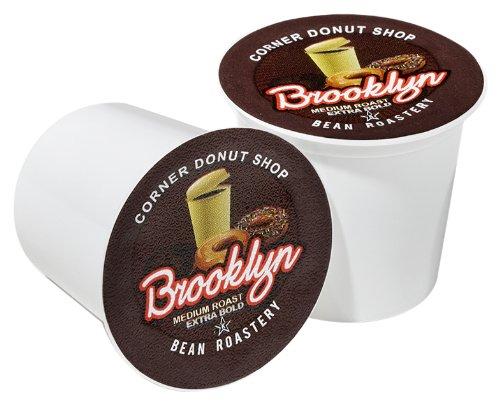Brooklyn Roastery Coffee Brewers 36 Count