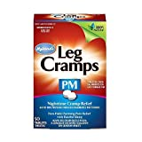 Hyland's Homeopathic 50 Piece Leg Cramps PM, 4 Count