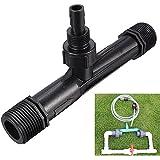 3/4 pouces Venturi engrais Mixer Injecteurs Agriculture Irrigation Tube