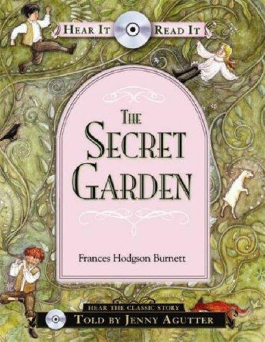 Kindle Store Kindle Books The Secret Garden Hear It