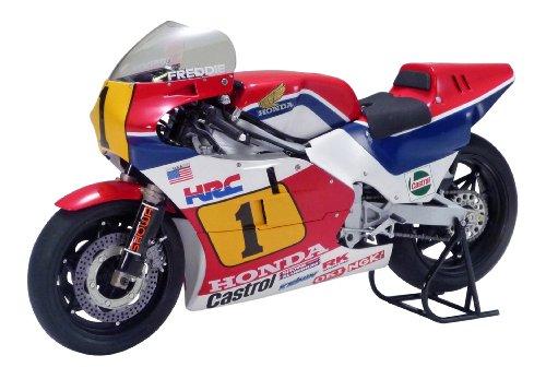 Tamiya 300014121–1: 12Honda NSR500'84