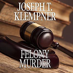 Felony Murder Audiobook