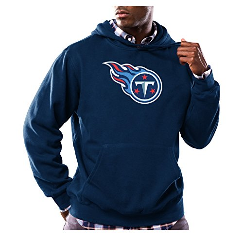 Tennessee Titans Hooded Fleece - 2