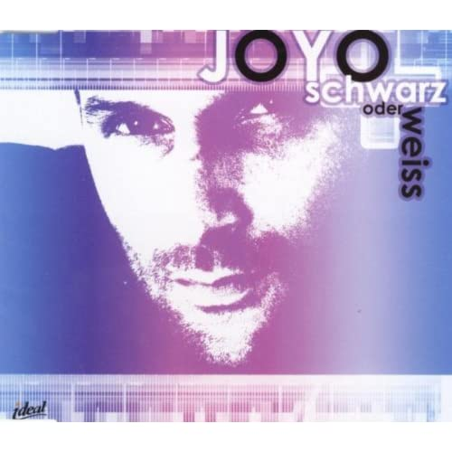 schwarz oder weiss by joyo on amazon music. Black Bedroom Furniture Sets. Home Design Ideas