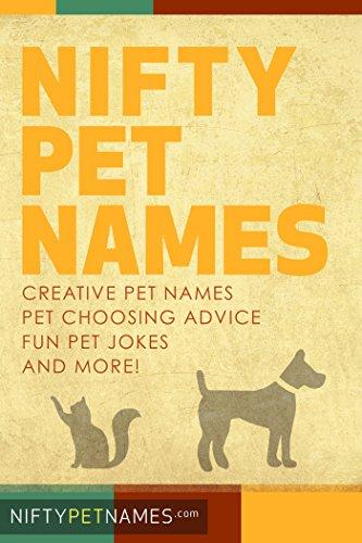 creative puppy names