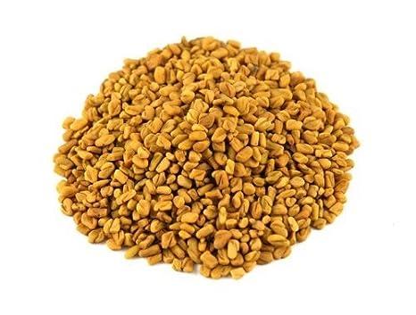 Semillas de fenogreco - 500 g: Amazon.es: Alimentación y bebidas