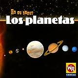 Los Planetas, Carol Ryback, 0836865022