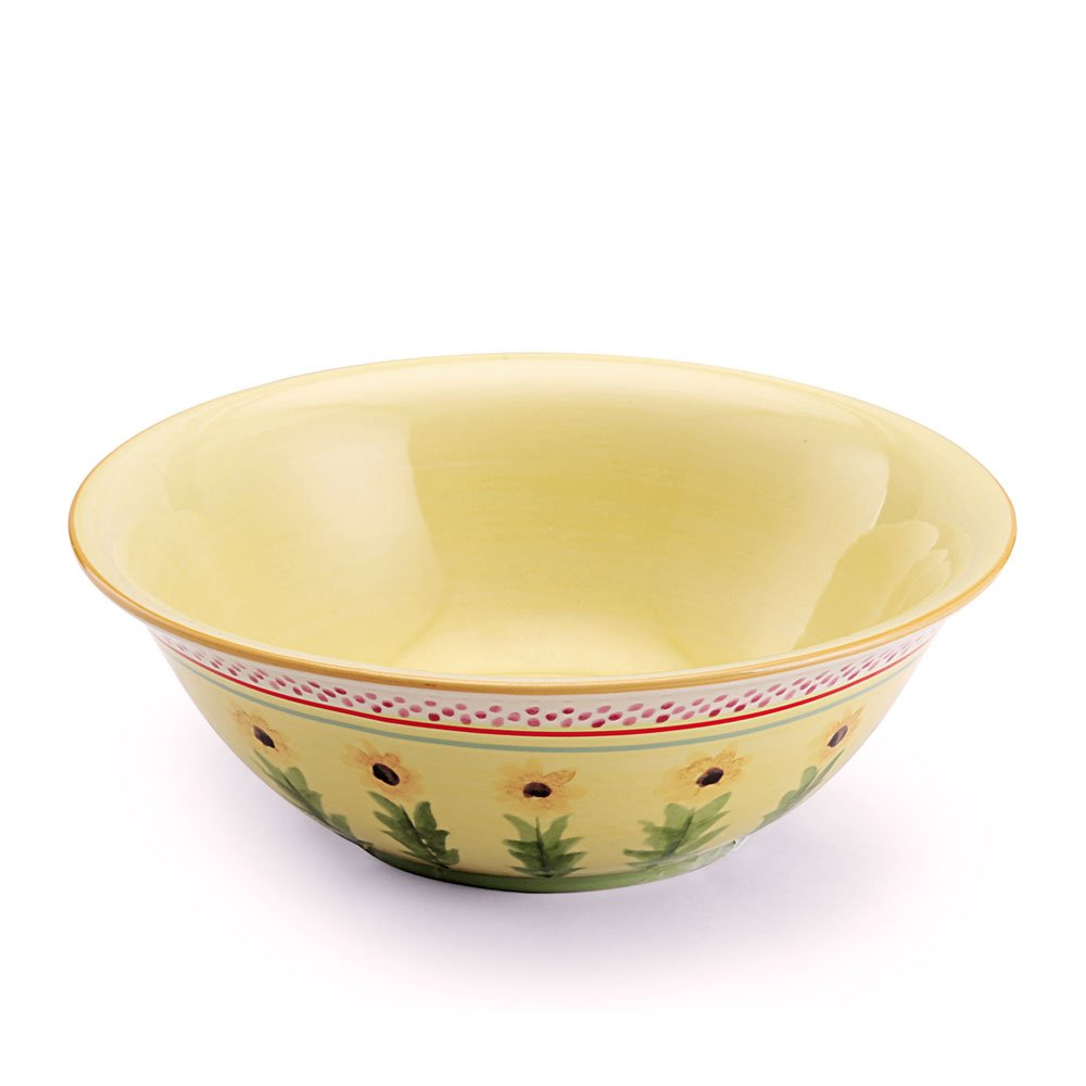Pfaltzgraff Pistoulet Round Serving Bowl, 3-1/2-Quart