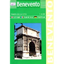 Benevento City Plan