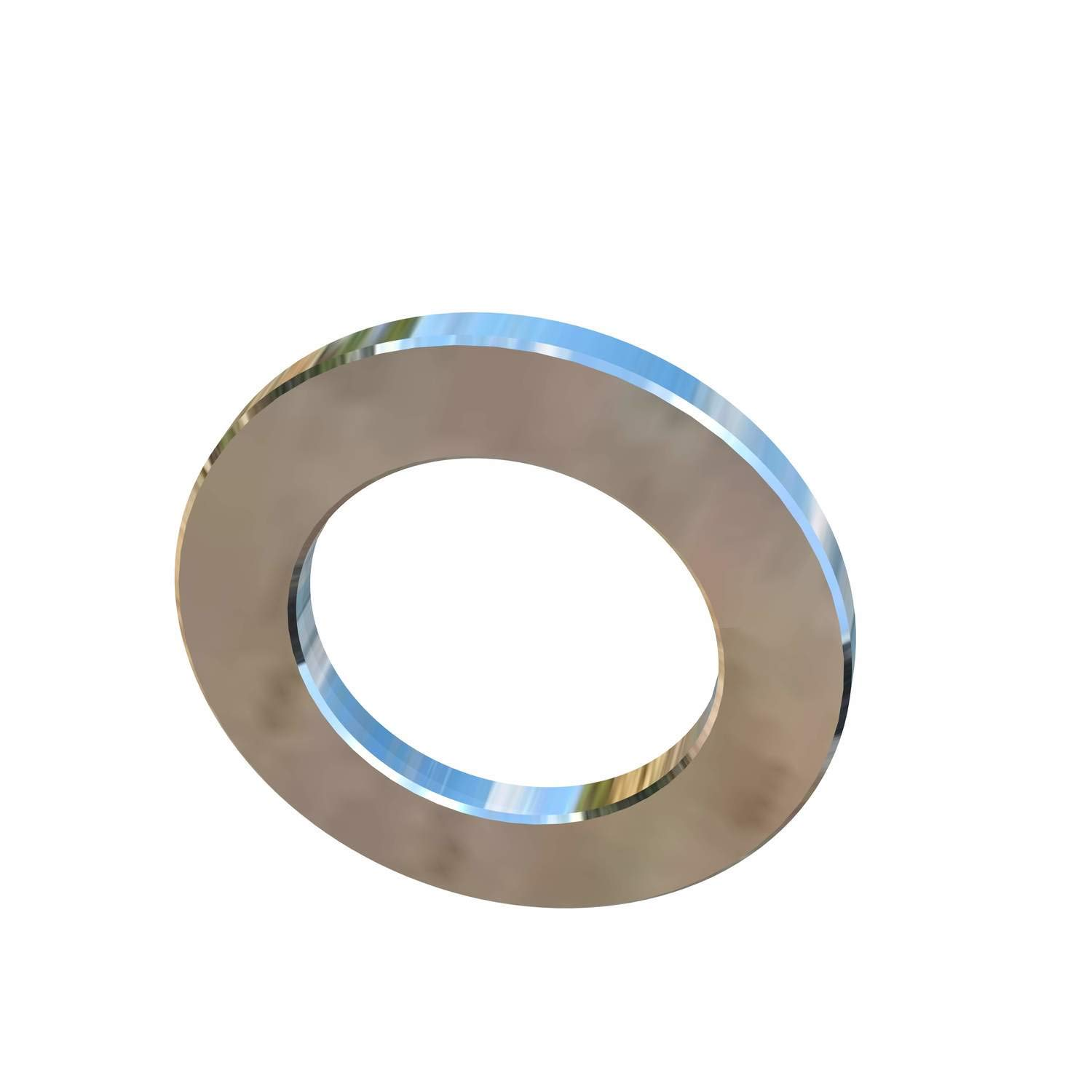 Grade 5 Pack of 20 Inc 3//8 Inch Flat Washer 0.055 Thick X 0.625 Inch Outside Diameter Ti-6Al-4V 609164001 Allied Titanium 0050512,