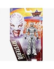 """WWE - Serie 121 - Zomer Slam- Rey Mysterio actiefiguur, breng de actie van de WWE in huis - ca. 6 """""""