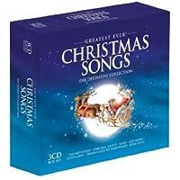 Greatest Ever Christmas Songs