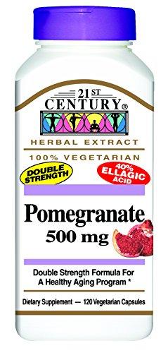 21st-century-pomegranate-veg-capsules-500-mg-120-vegetarian-capsules