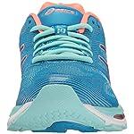 ASICS Women's Gel-Nimbus 19 Running Shoe 9