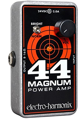 Electro-Harmonix 44 Magnum 44W Guitar Power Amplifier by Electro-Harmonix